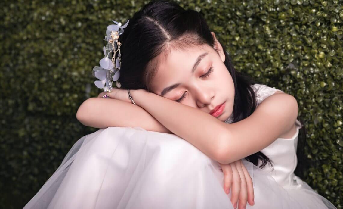 Afternoon naps make schoolchildren happier, smarter, and better-behaved