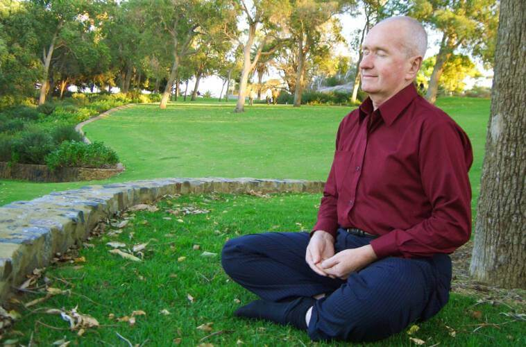 mindfulness for depression symptoms in the elderly