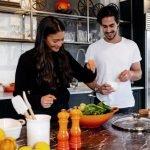self talk encourages healthy eating