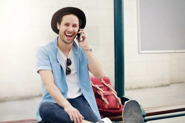 texting vs calling