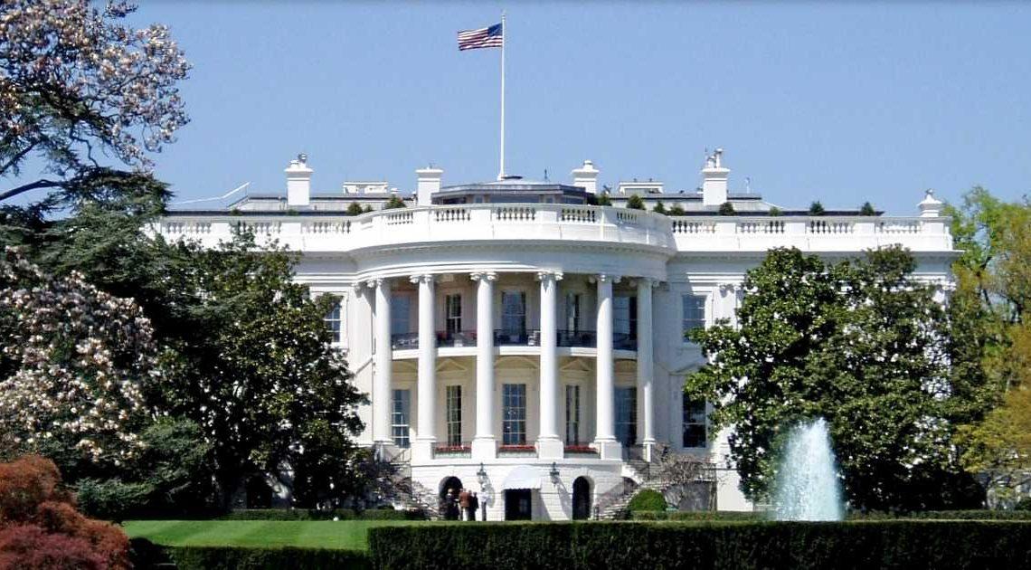 super-agers - trump biden white house