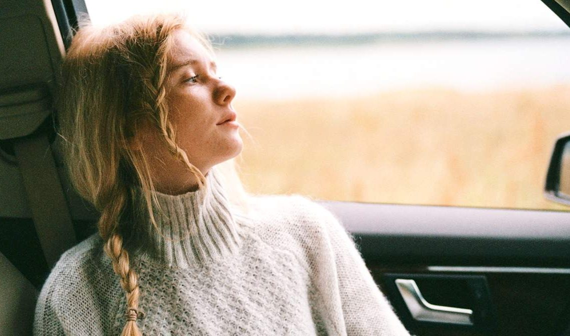 movies about mental illness girl in car