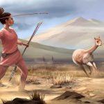 many early big game hunters were women