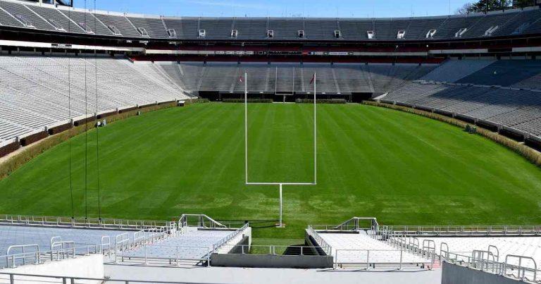 empty stadiums meant higher scores