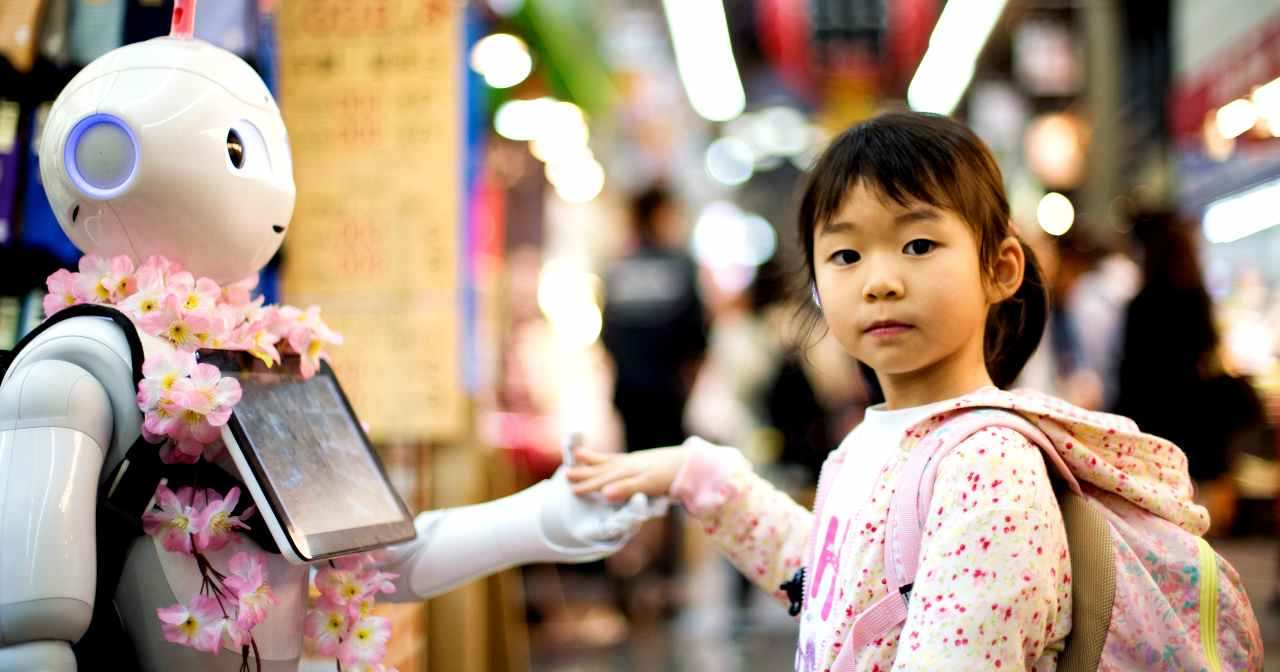 robot theory of mind and empathy