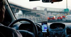 vehicle ownership and uber