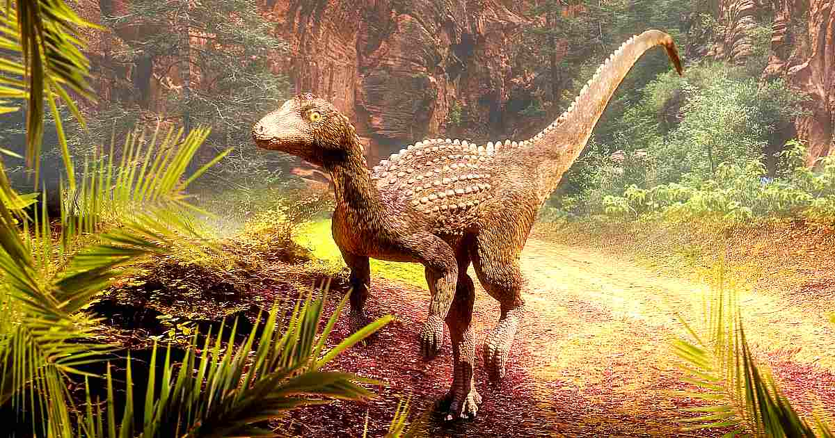 Chicxulub comet wiped out the dinosaurs