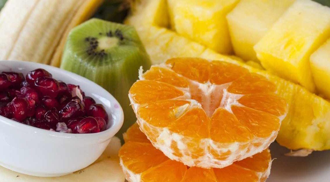 weight loss drug Semaglutide - tasty fruit