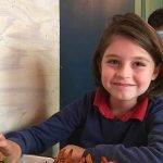 child prodigy laurent simons - instagram