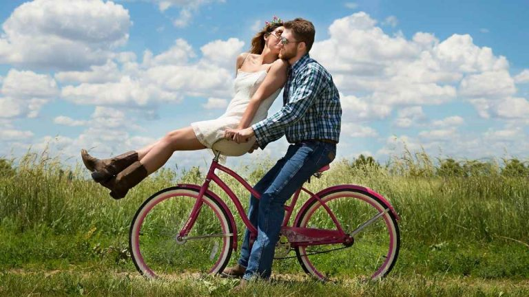 most romantic couples begin as friends