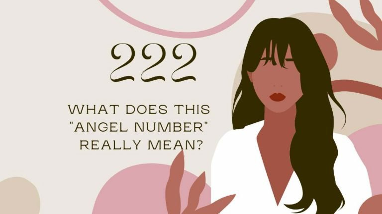 222 what does this angel number really mean
