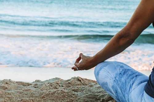 Kirtan Kriya leads to less stress and better brain health